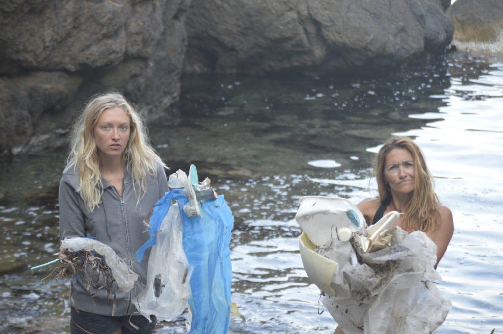 soller-to-soller pro-bono ocean plastic